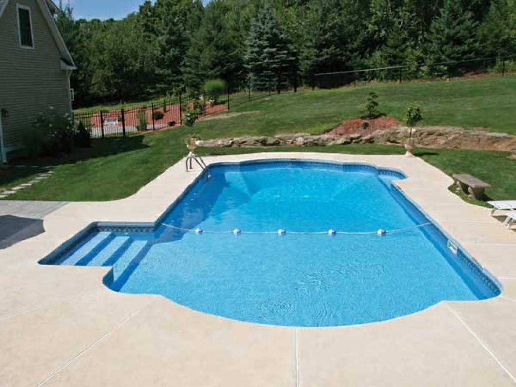 Legacy Edition Pools