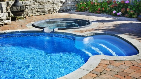 We Carry An Array Of In Ground Pool Options From Radiant Pools And Imperial Check Out Our Page For More Information